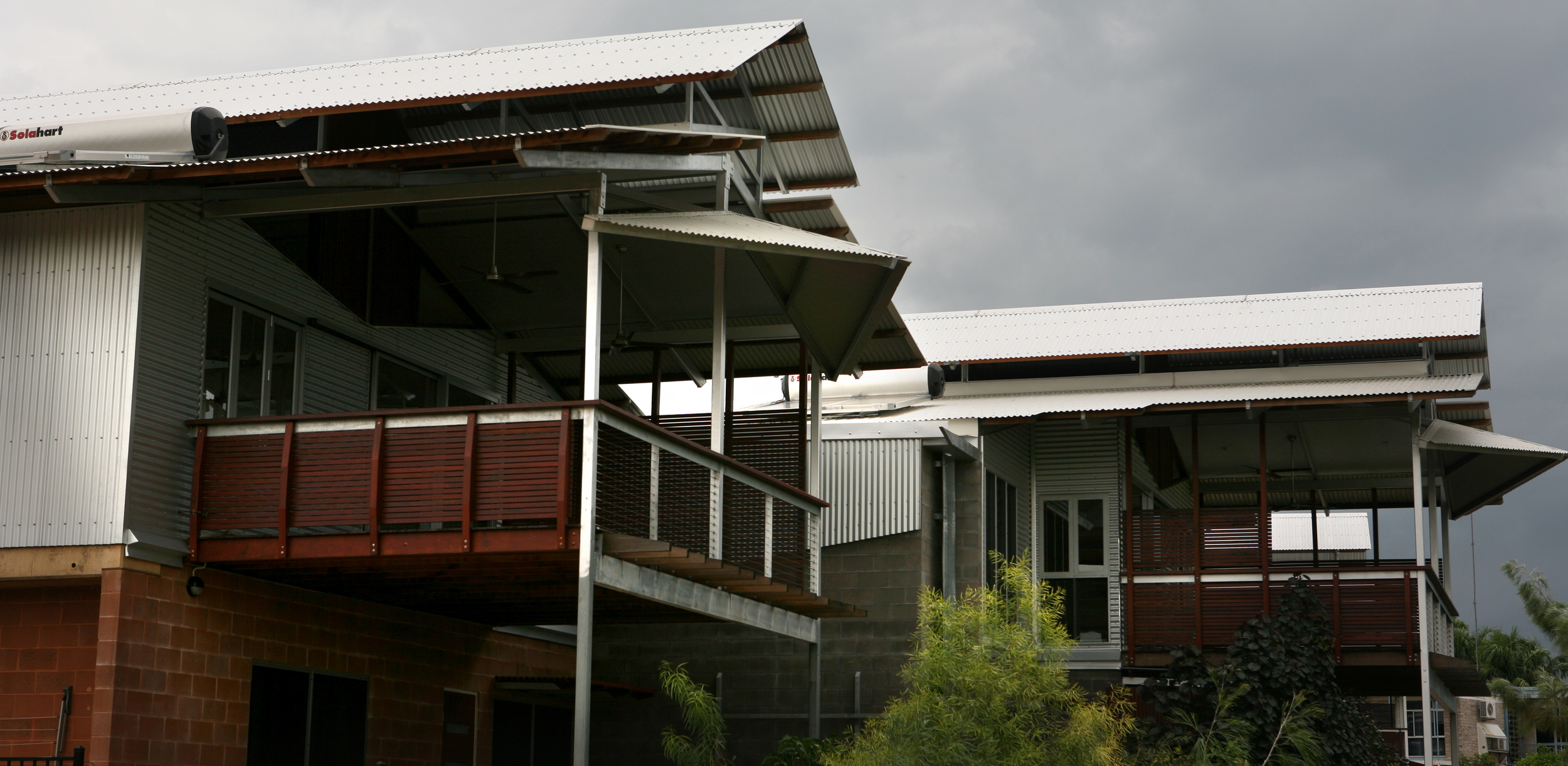 Arafura, Medium Density Housing  - Darwin, NT, 2009