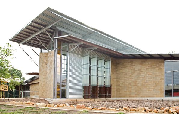 St Mary's School - Darwin, NT 2010