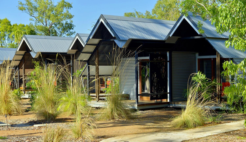 Anbinik Kakadu Resort - Jabiru, NT, 2015