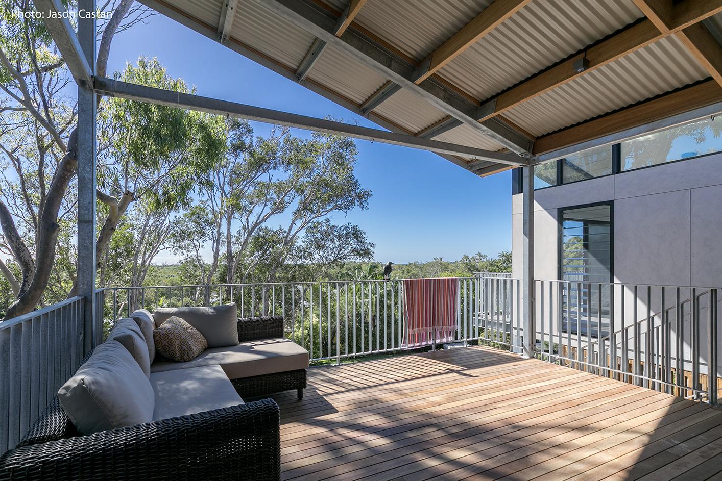 Byron Bay NSW Troppo Architects