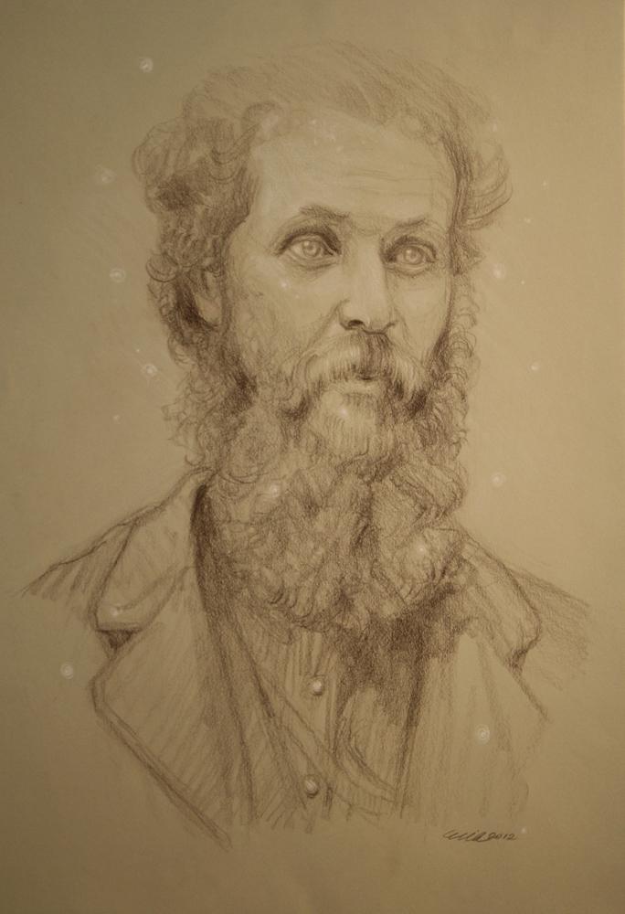 'John Muir'