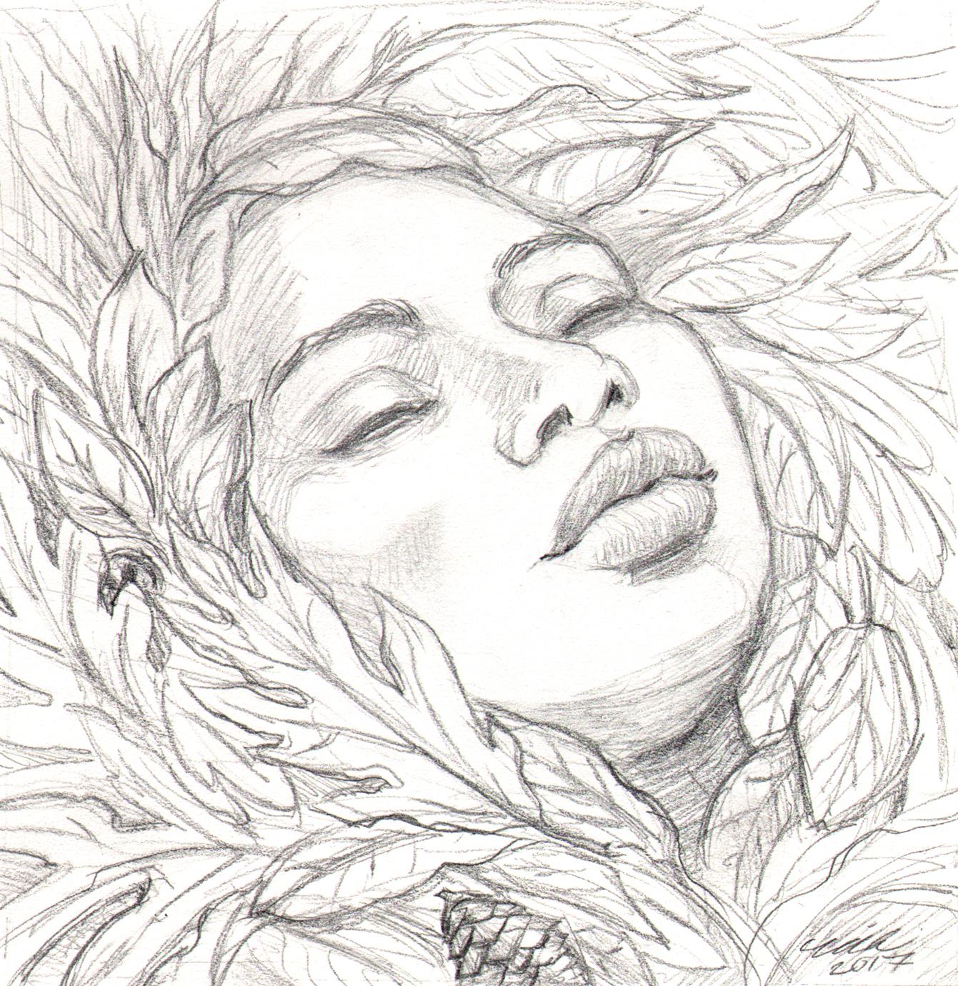 'Autumnal Embrace'