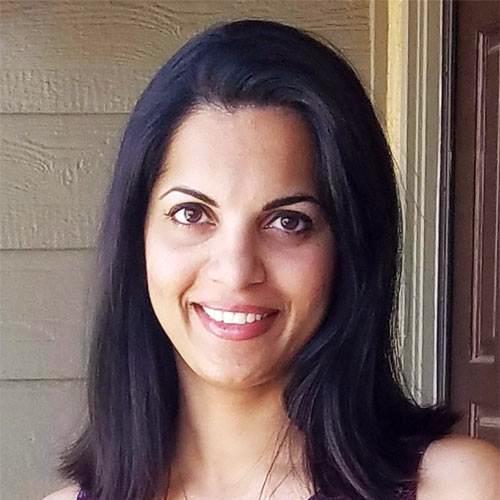 Shreya Shetty.