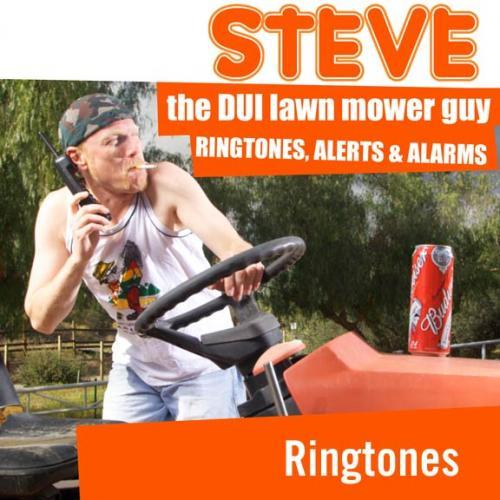 Ringtones - 80 Steve Jessup Ringtones are packed on this digital album. We have both iPhone format and all other phones too! Click the album to check it out!