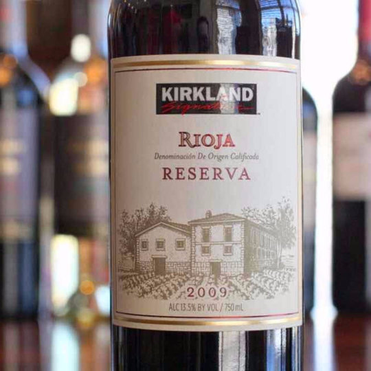 Costco does not develop a Kirkland Signature private label wine unless it can make it better and cheaper than the leading manufacturer brand.