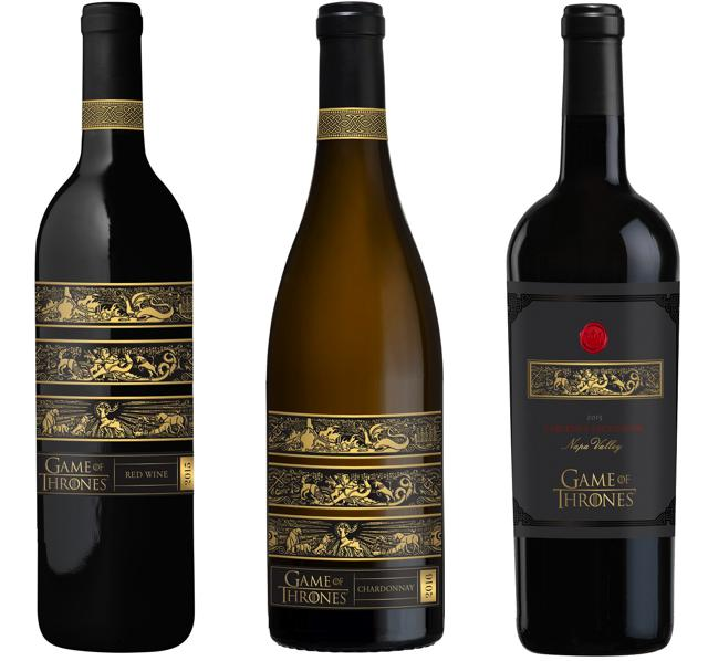 Private label wines are not only for supermarkets. Game of Thrones is a private label wine from HBO, sold on Amazon to fans all over the world.