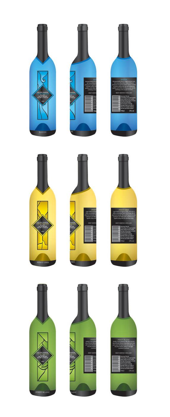 Alcohol free wine brands does not have to be boring!
