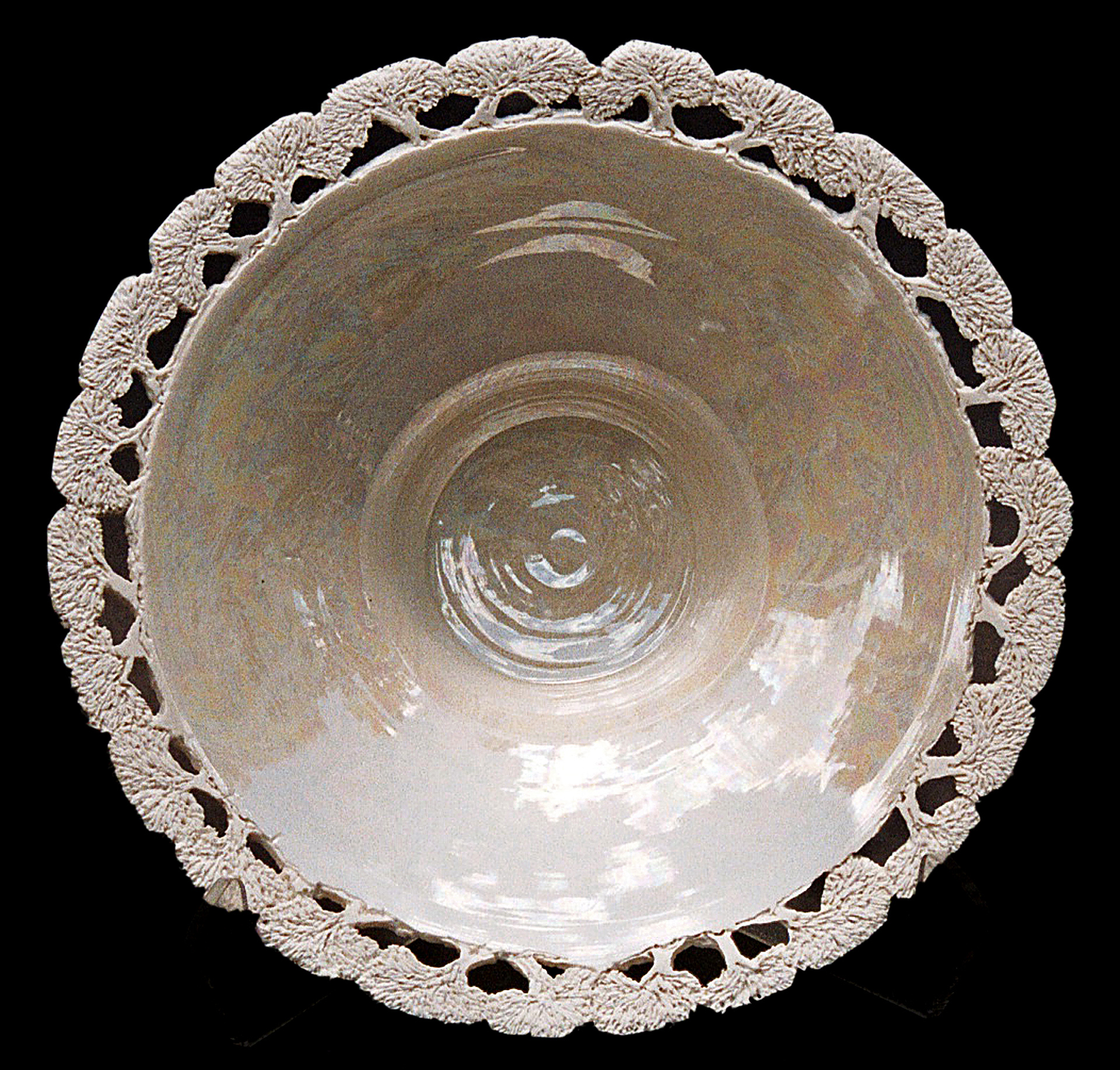 Peters _Flaring Bowl with rim of trees_posrer.jpg