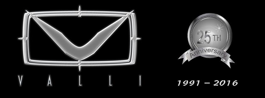VALLIstore auto americane dal 1991