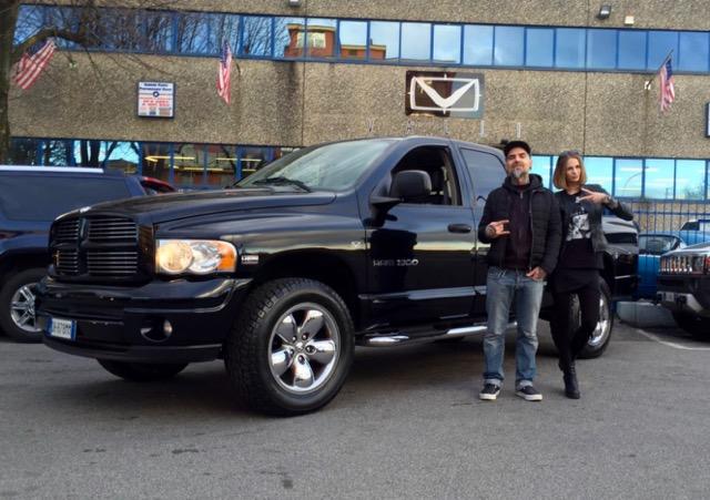 2004 Dodge Ram Claudio & Stefania.jpg