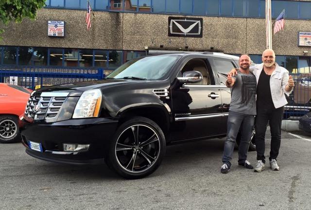 2007 Cadillac Escalade Daniele.jpg
