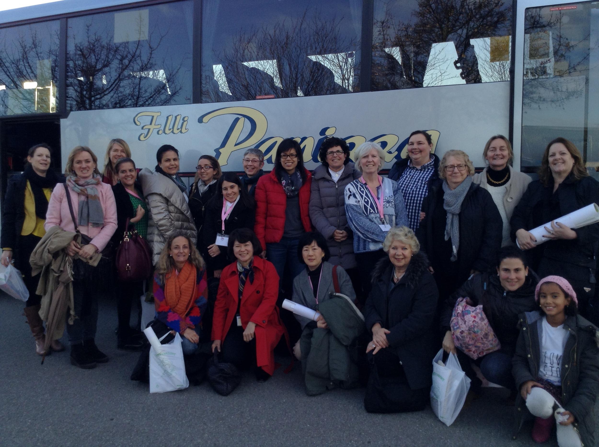 Reggio Children International Network
