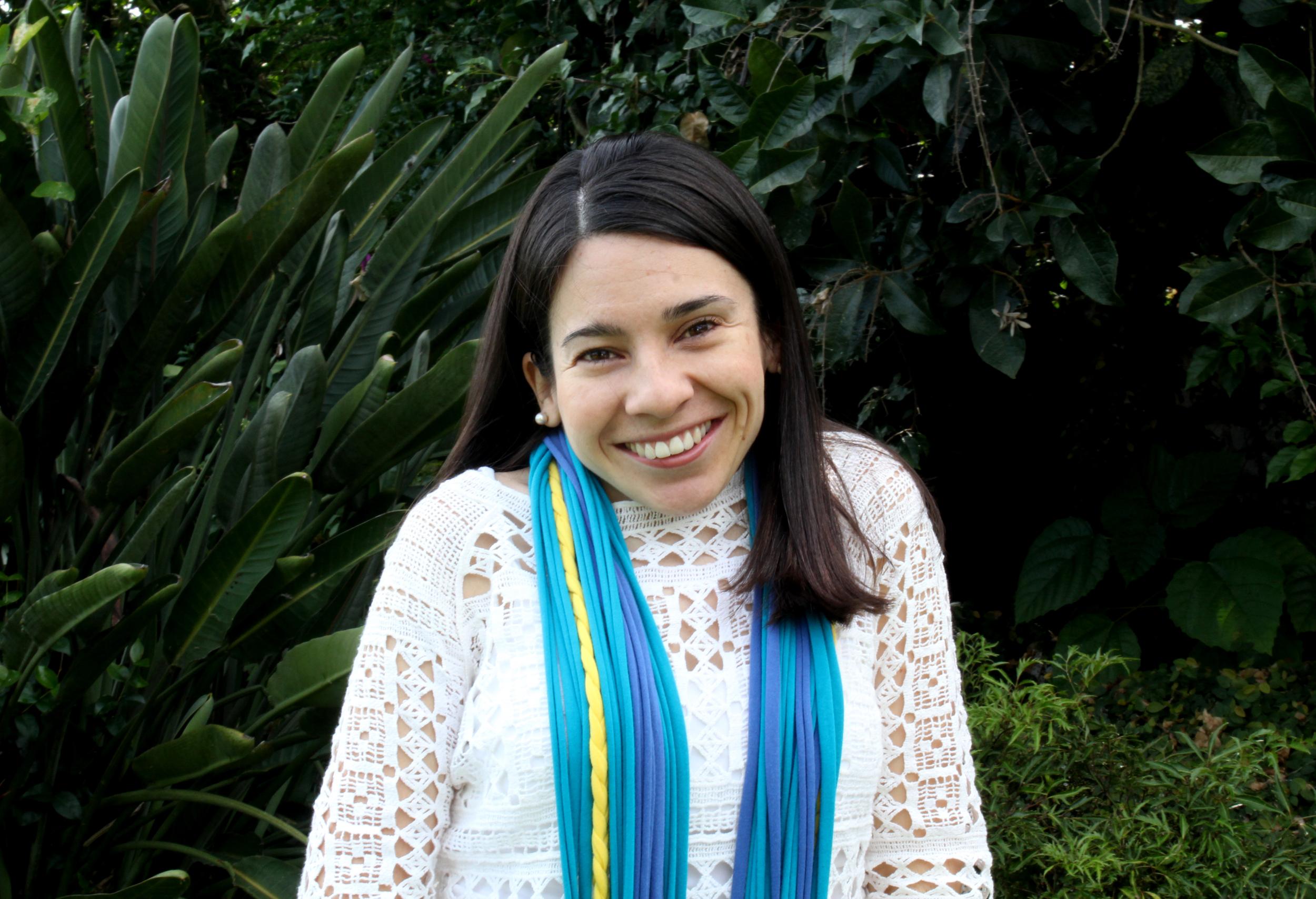 Fundadora y Directora  / Founder and Director: Carolina García