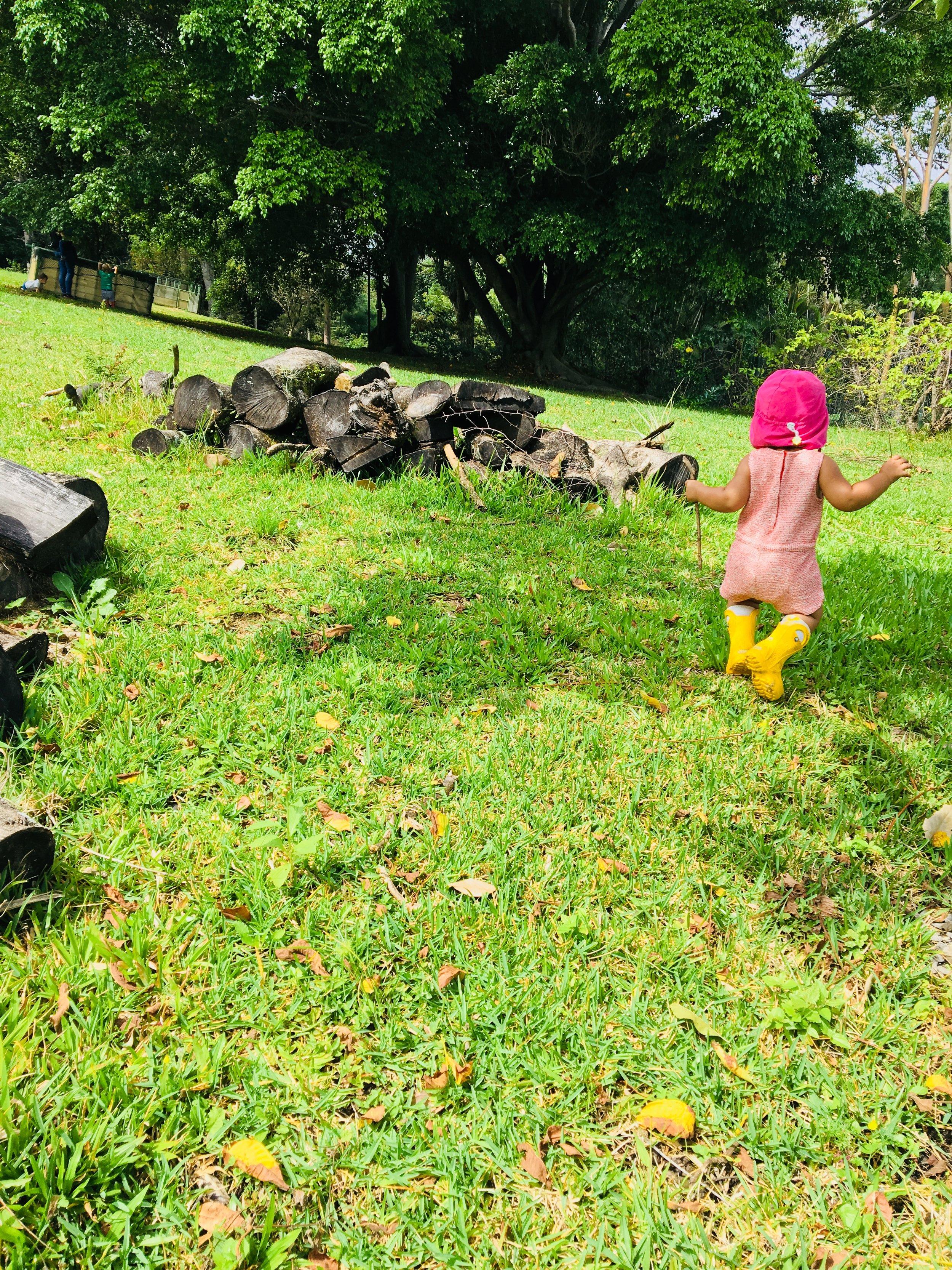 ¿Qué es y cómo se vive diariamente la autonomía en los niños? - Reflexiones de una maestra de Nido en Bellelli