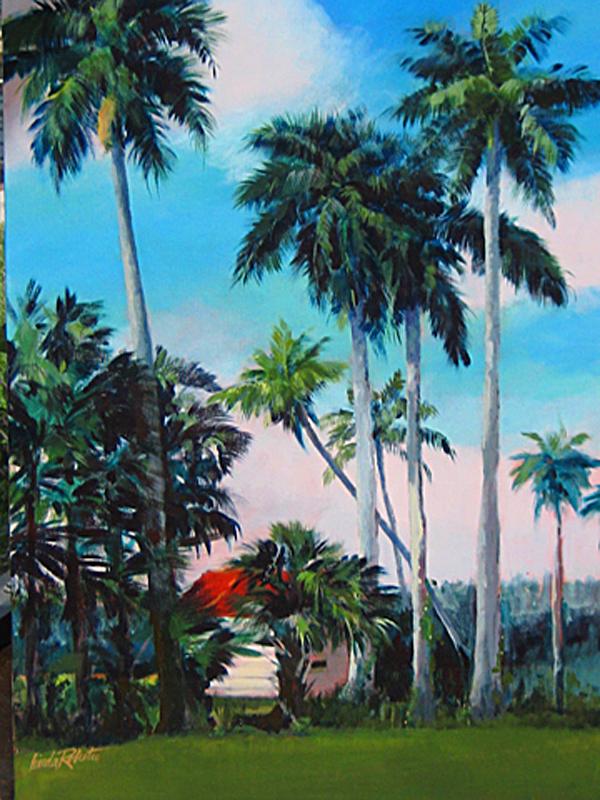 $900.00   18 x 24 Original Oil Painting