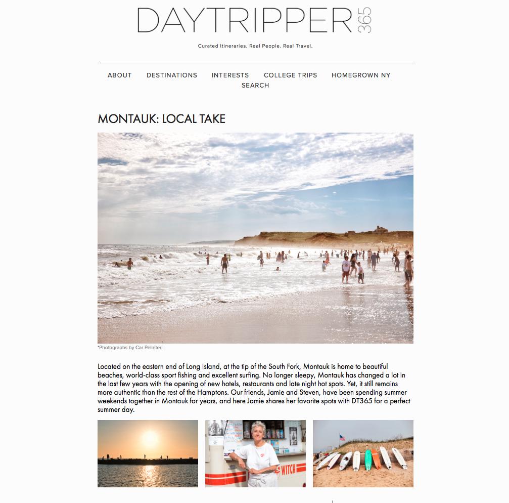 Daytripper365.com