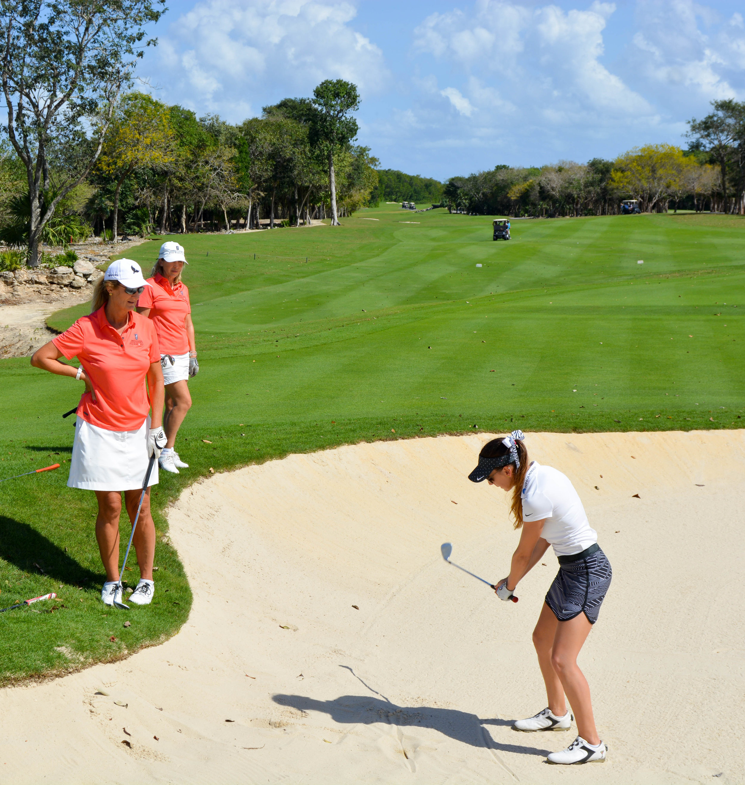 Mayakoba Invitational Pro-Am -41.jpg