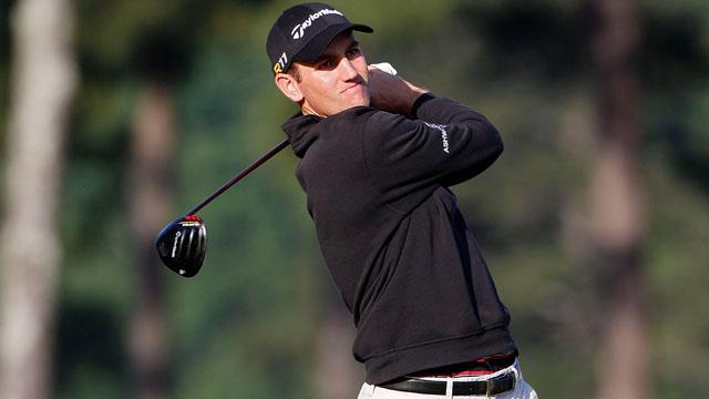 Brendon Todd - PGA Tour