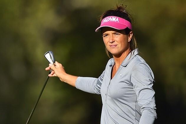 Joanna Klatten - LPGA Tour
