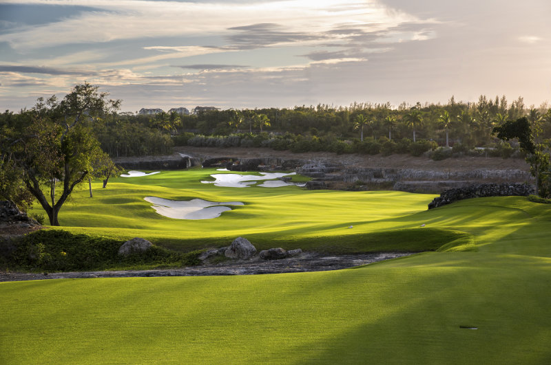 The Golf Experience -