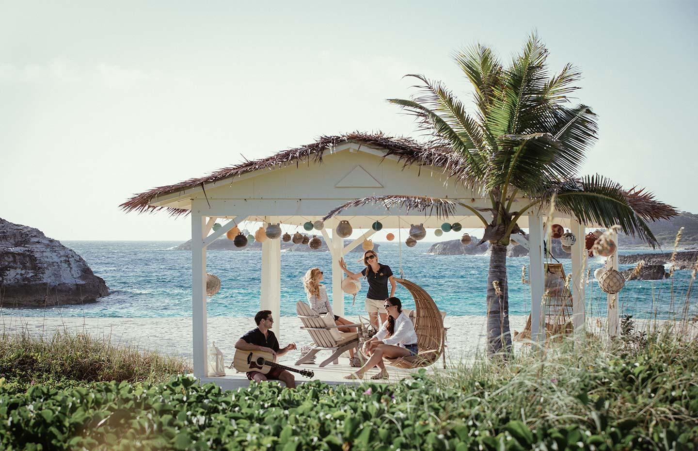 Island Activites -
