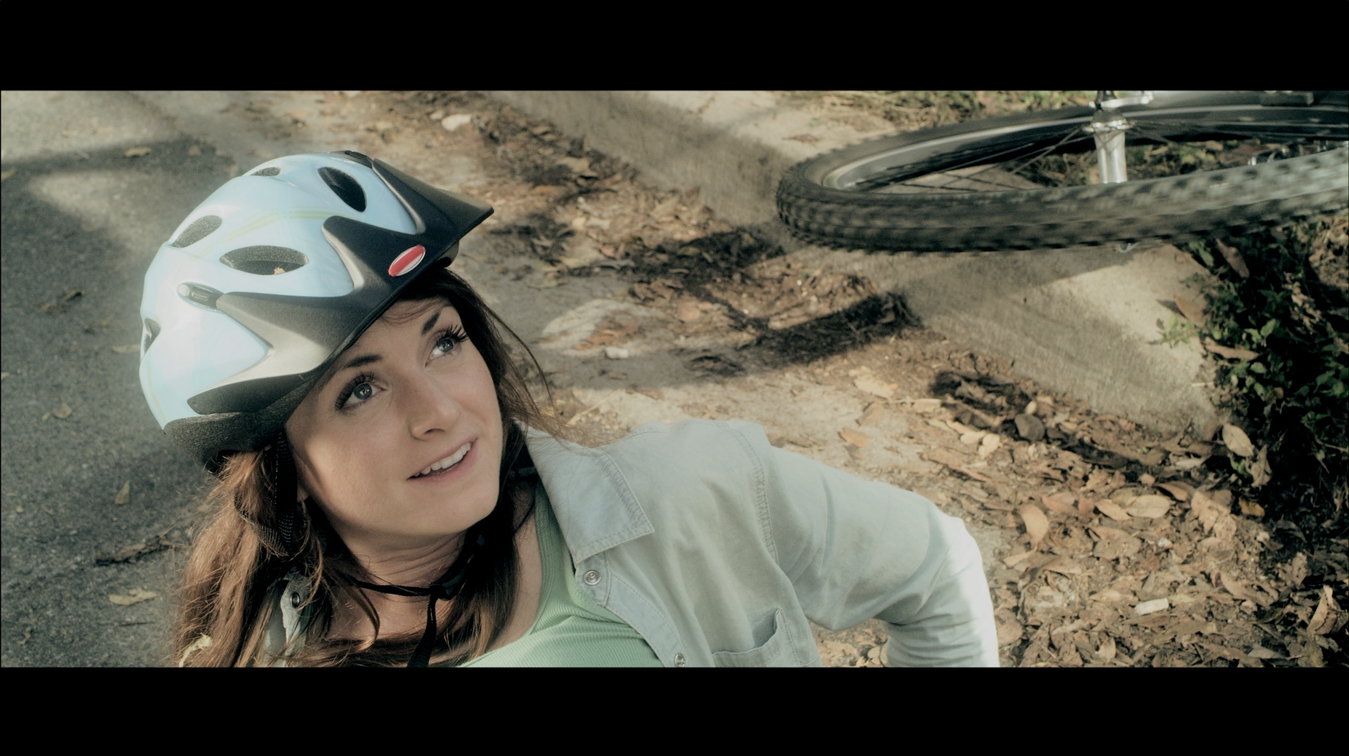 FIRST BIKE     Film is currently private by request (email info@soundnoodle for link)