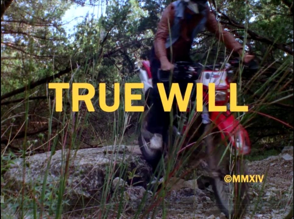 SHORT FILM : SCORE   True WIll