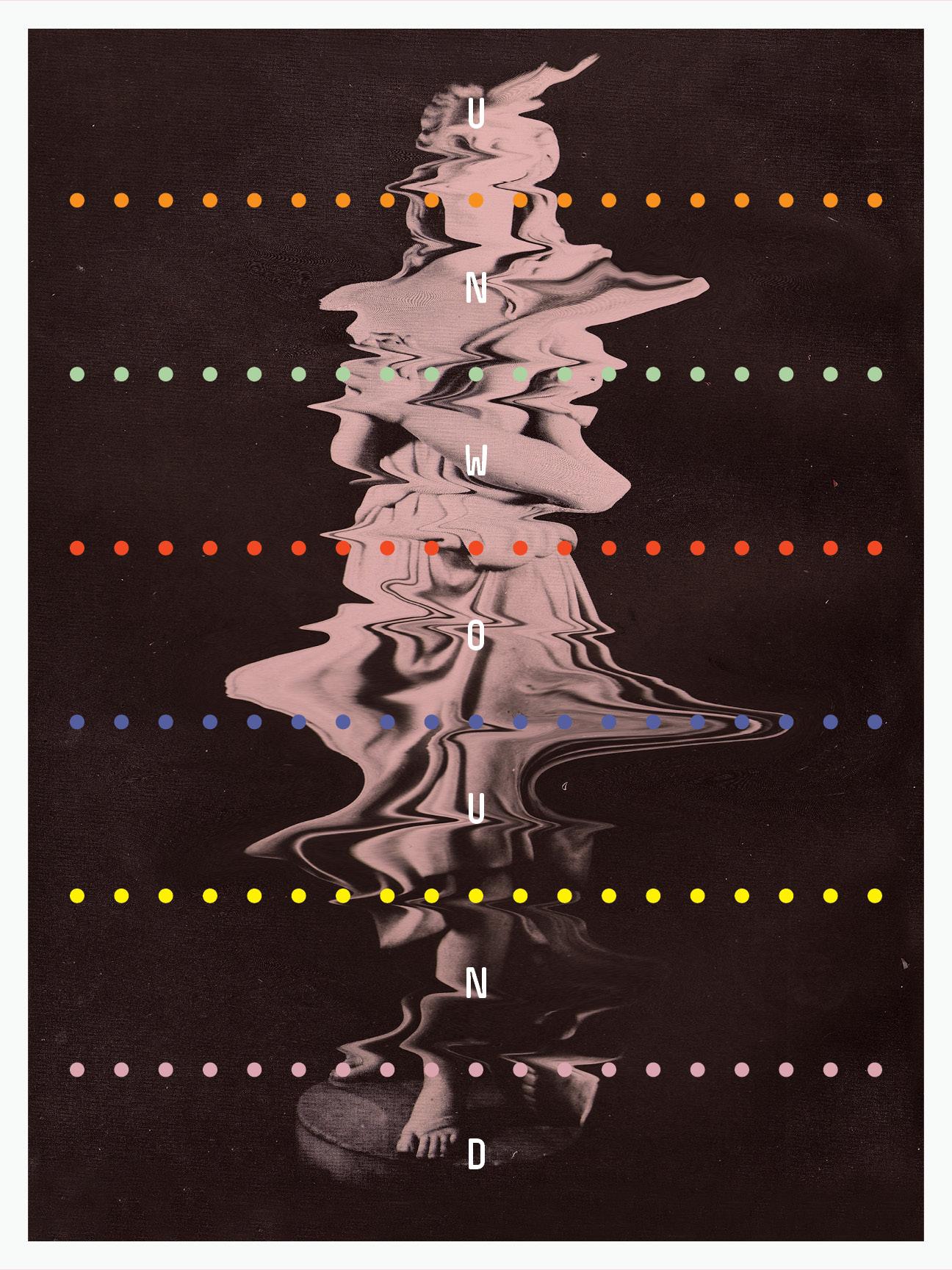 Altered  (James Berry) by Ben Grandgenett