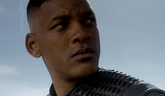 Can Will Smith Take The Top Spot Back?