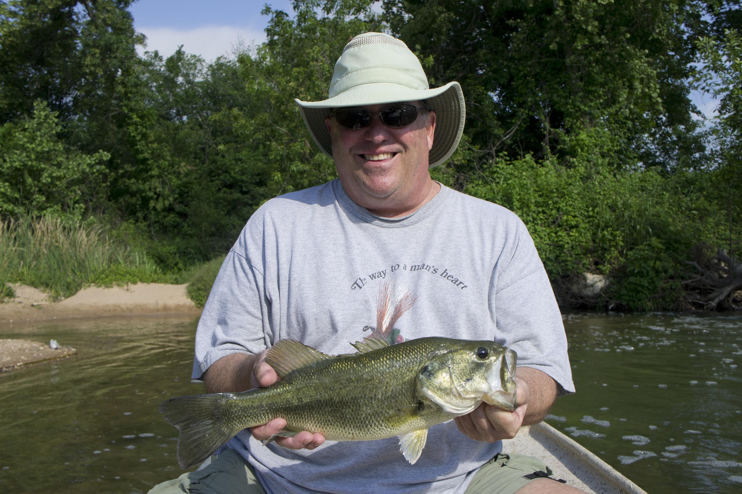 Colorado Bass