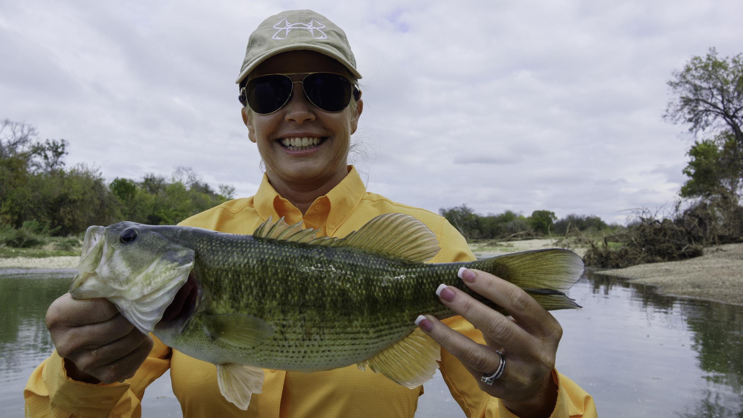 Big Guadalupe Bass