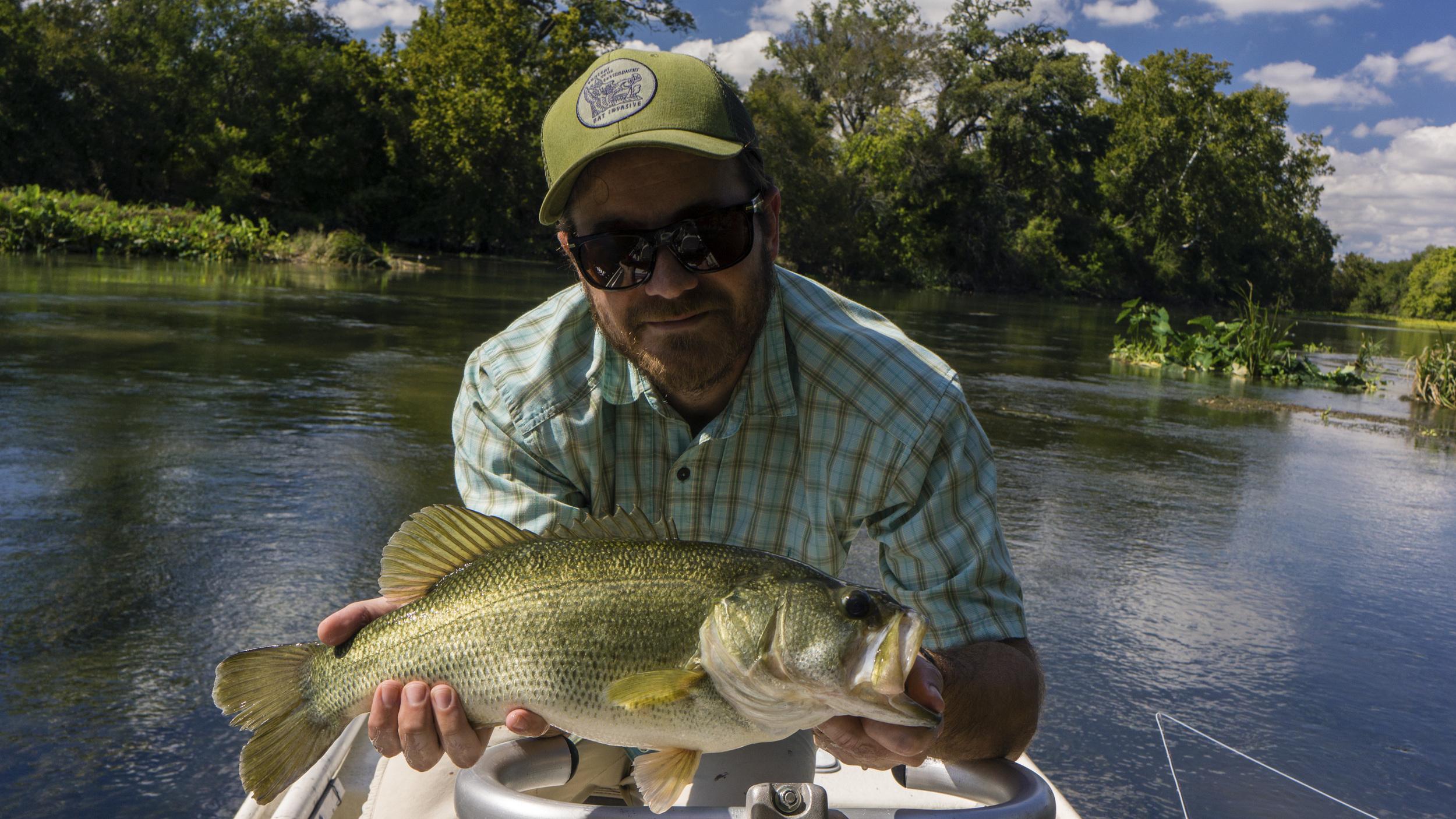 Colorado Largemouth Bass