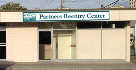 Partners Reentry Center, 419 Barrow St