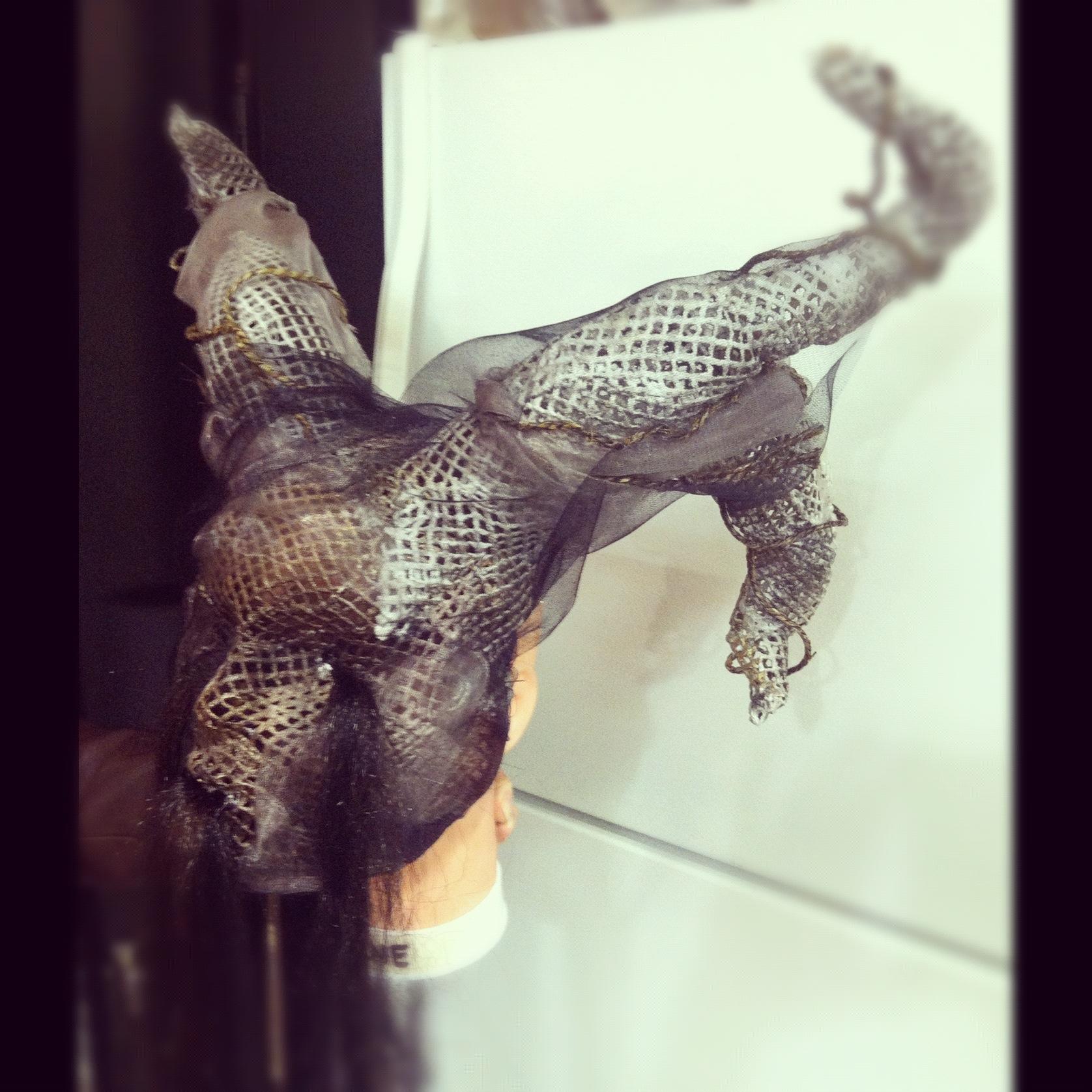 Varaform Mask and Design, Arlene Felipe