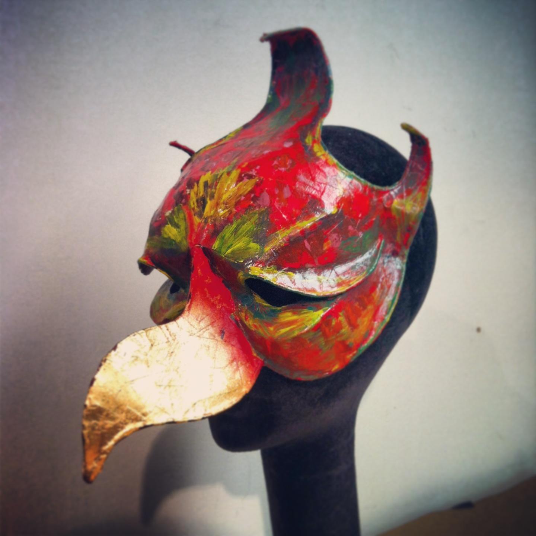 Benda Mask