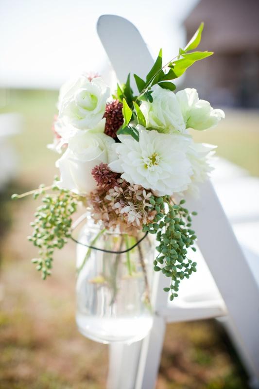 Sweeley Winery Wedding