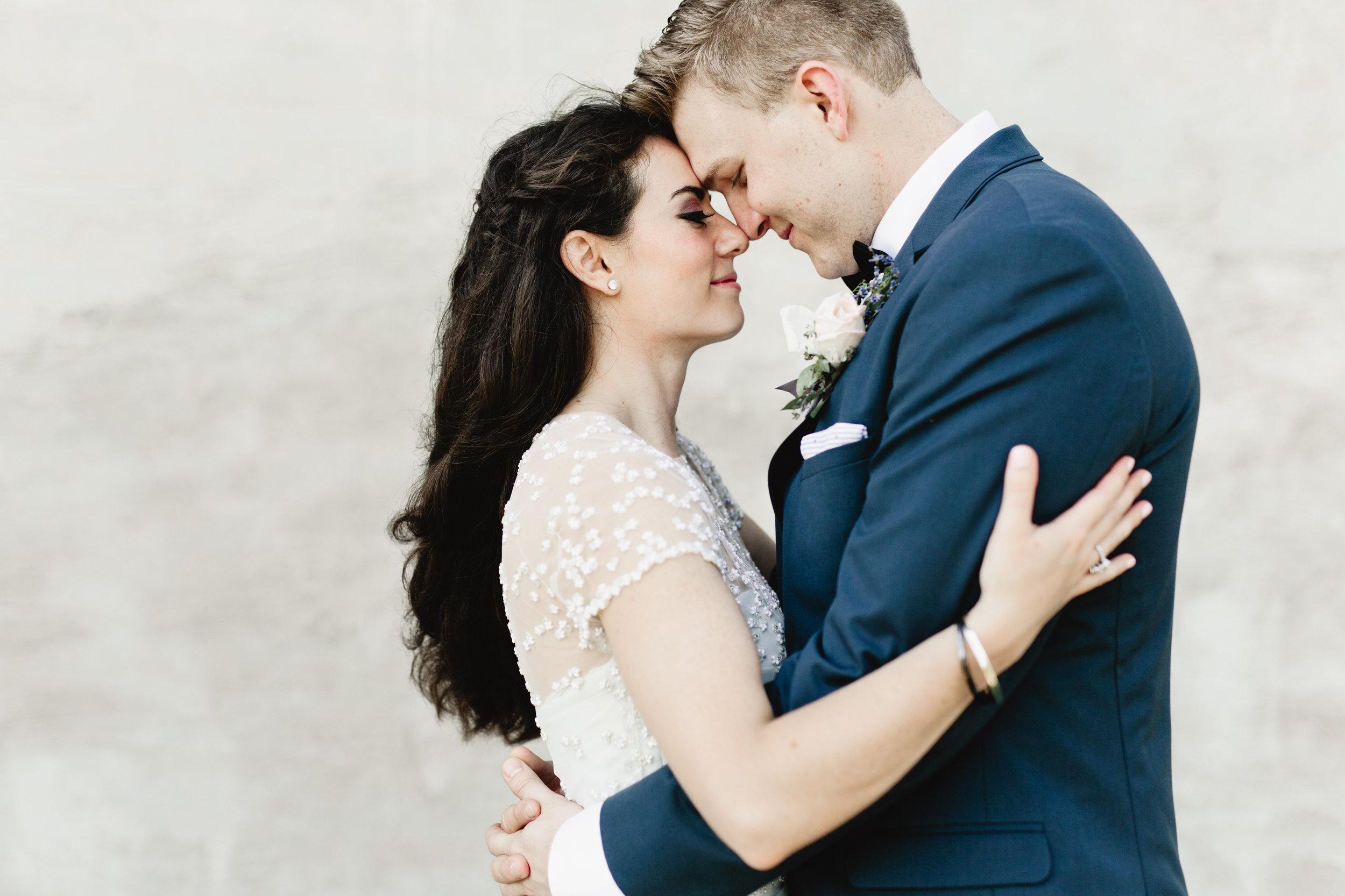 REAL WEDDINGS -