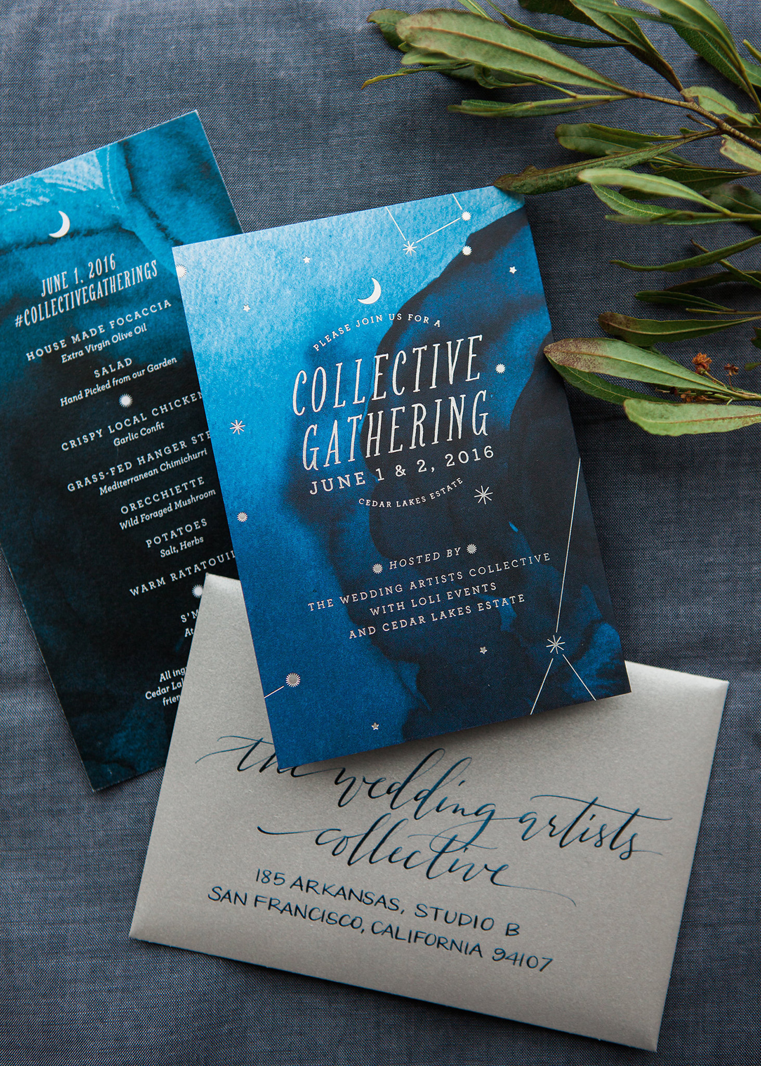 Collective Gatherings