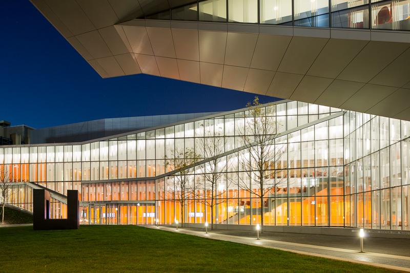 Krishna P. Singh Center for Nanotechnology at University of Pennsylvania.