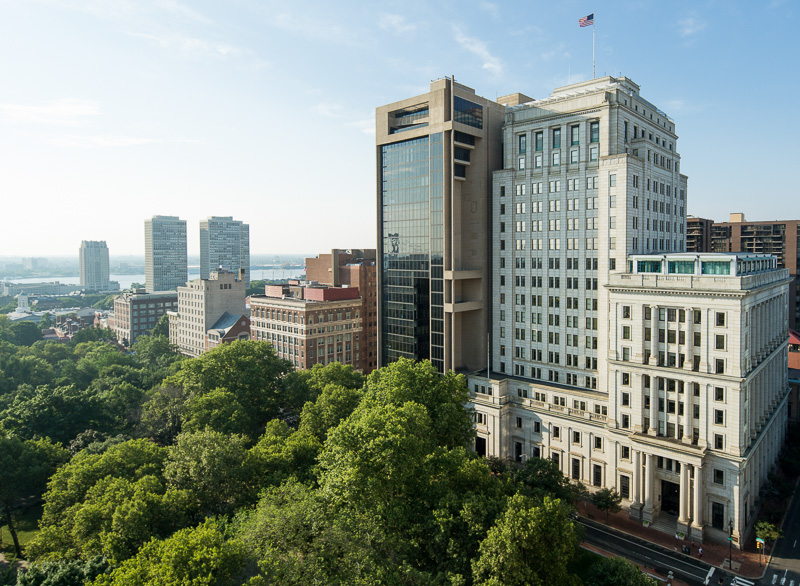 Penn Mutual Building, Philadelphia, PA