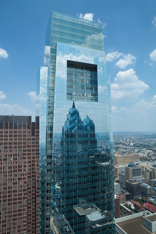 Comcast Tower, Philadelphia, PA