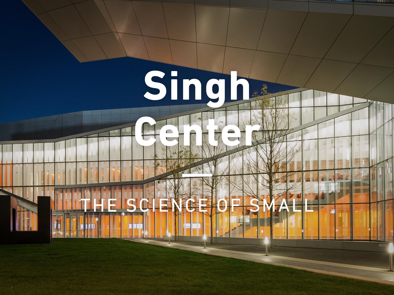 singh-center