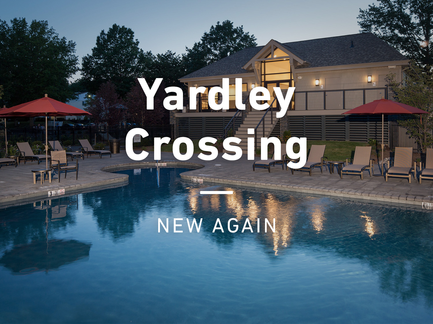 yardley-crossing