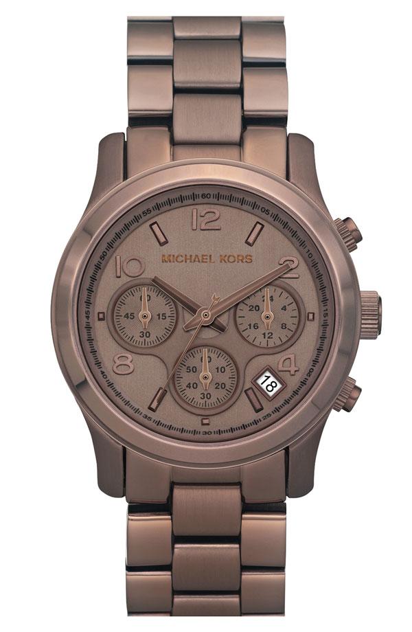 Michael Kors 'Runway' Chronograph Watch.jpg