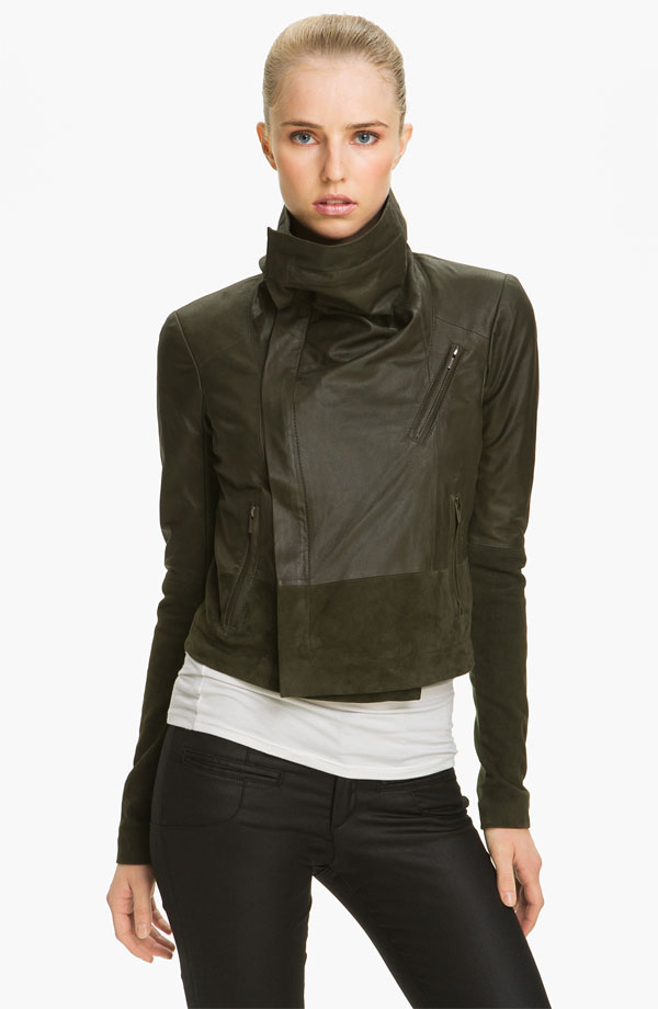 Veda 'Max' Leather and Suede Jacket.jpg