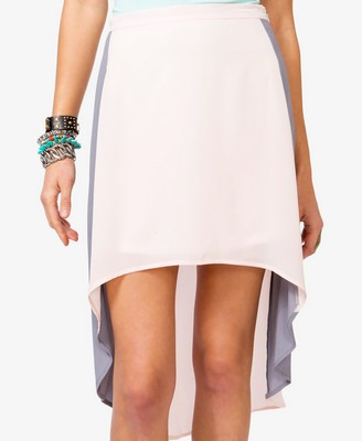 Paneled High-Low Skirt.jpg