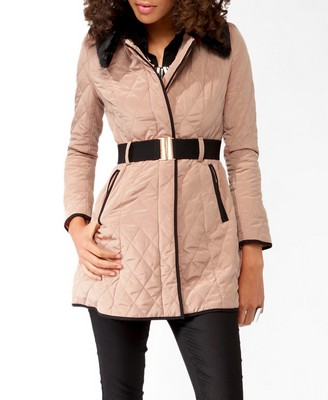 Quilted Contrast Trimmed Coat.jpg