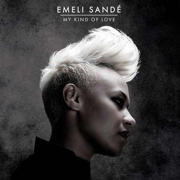 Emeli Sande My Kind Of Love cover packshot.jpg
