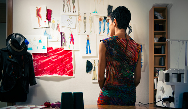 """falt=""""qualities of a fashion industry professional"""""""