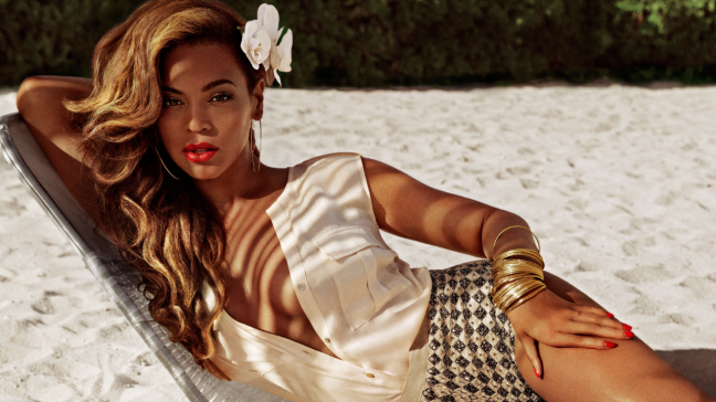 Beyonce as Mrs. Carter in H&M.png